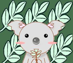 koalasan sticker #260331