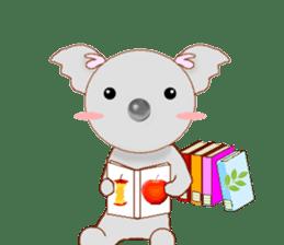 koalasan sticker #260338