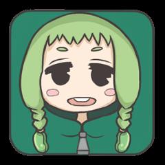 Sensai Girl