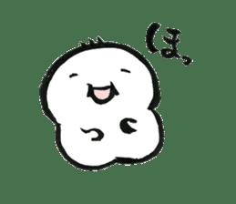 Nico sticker #261188