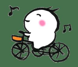 Nico sticker #261190