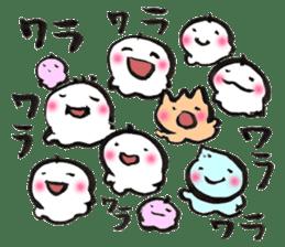 Nico sticker #261203