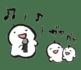 Nico sticker #261214