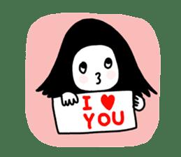 ngingi sticker #261502