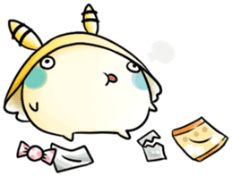 UMIUSIKUN1 sticker #262001
