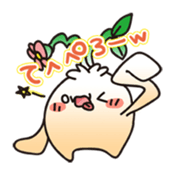 Mandra Chan sticker #262187