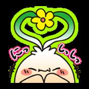 Mandra Chan sticker #262189