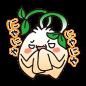 Mandra Chan sticker #262190