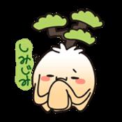 Mandra Chan sticker #262191