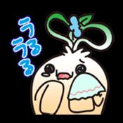 Mandra Chan sticker #262192