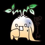 Mandra Chan sticker #262195
