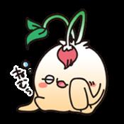 Mandra Chan sticker #262204