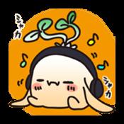 Mandra Chan sticker #262206