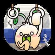 Mandra Chan sticker #262208