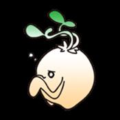Mandra Chan sticker #262215