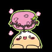 Mandra Chan sticker #262222