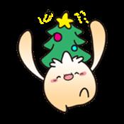 Mandra Chan sticker #262224