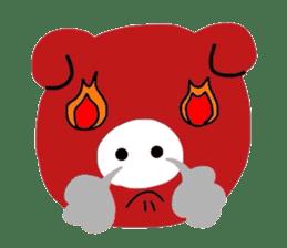 suzubu sticker #263350