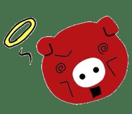 suzubu sticker #263368