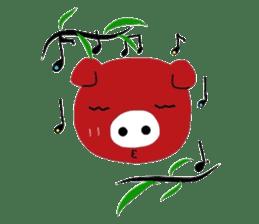suzubu sticker #263377