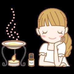 AROMATO -Aromatherapy