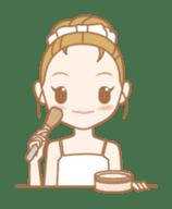 AROMATO -Aromatherapy sticker #263629