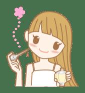 AROMATO -Aromatherapy sticker #263630