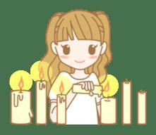 AROMATO -Aromatherapy sticker #263632