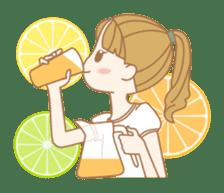 AROMATO -Aromatherapy sticker #263633