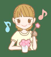 AROMATO -Aromatherapy sticker #263635