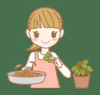 AROMATO -Aromatherapy sticker #263641
