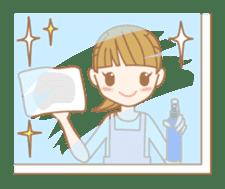 AROMATO -Aromatherapy sticker #263642