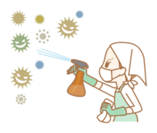 AROMATO -Aromatherapy sticker #263644