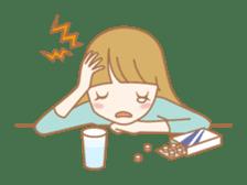 AROMATO -Aromatherapy sticker #263648