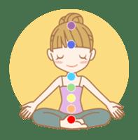 AROMATO -Aromatherapy sticker #263652