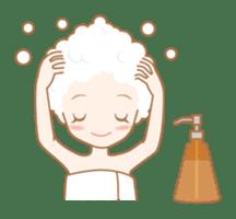 AROMATO -Aromatherapy sticker #263658
