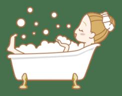 AROMATO -Aromatherapy sticker #263659