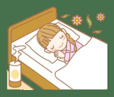 AROMATO -Aromatherapy sticker #263664