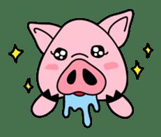 BUHIKO sticker #263832