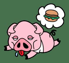 BUHIKO sticker #263845