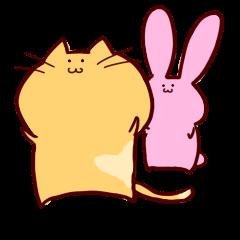 catandrabbit