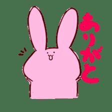 catandrabbit sticker #265028