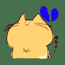 catandrabbit sticker #265033