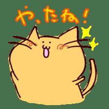 catandrabbit sticker #265036