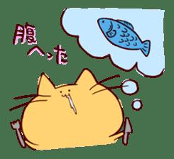 catandrabbit sticker #265037