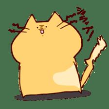 catandrabbit sticker #265043