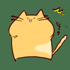catandrabbit sticker #265048