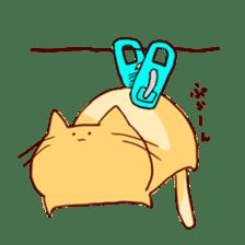 catandrabbit sticker #265052