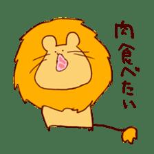 catandrabbit sticker #265058