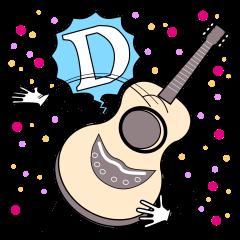 Mr.Guitar